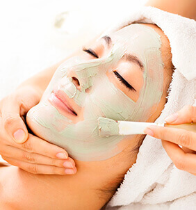 Chemical Peels Treatment