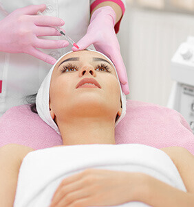 dermal filler Treatment