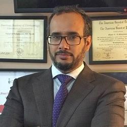 DR. Faisal Al-Mohammedi