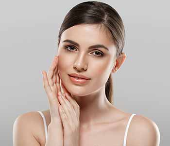 "Dr. Faisal Al Mohamed Mississauga, ON dermatologist answers, ""How long do cheek fillers last?"""
